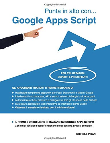 Punta in alto con... Google Apps Script