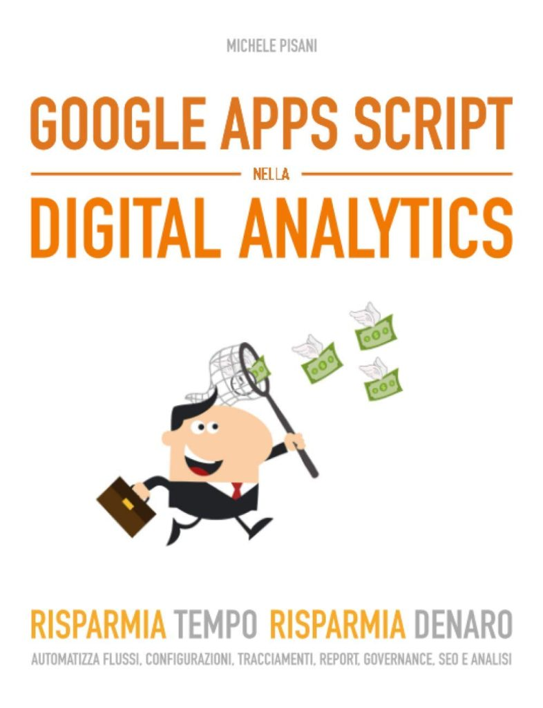 Google Apps Script nella Digital Analytics